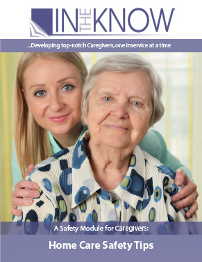 Home Care Safety Tips