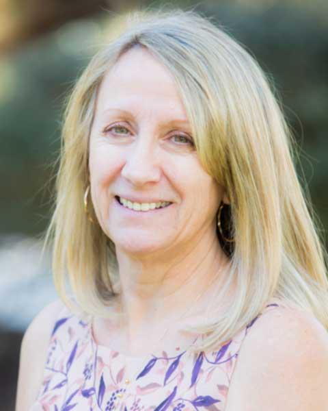 Janet Sidebottom, Administrator