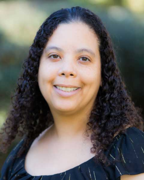 Juanita Novenario, Staffing Coordinator