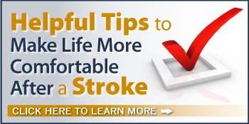 Tips to Make Life More Comfortable After a Stroke