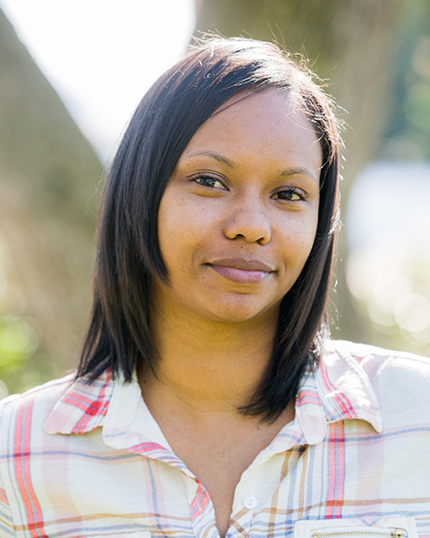 Brittany Sykes, Staffing Coordinator