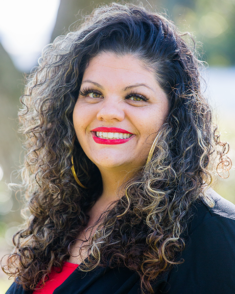 Bobette Irby, Director of Client Services