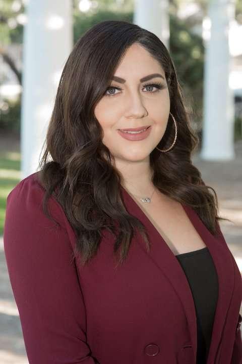 Alyssa Chavez - Staffing Coordinator